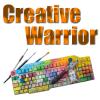 Creative Warrior Me